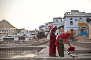 Pushkar, Rajastán