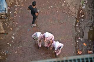 Escenas de Bombay
