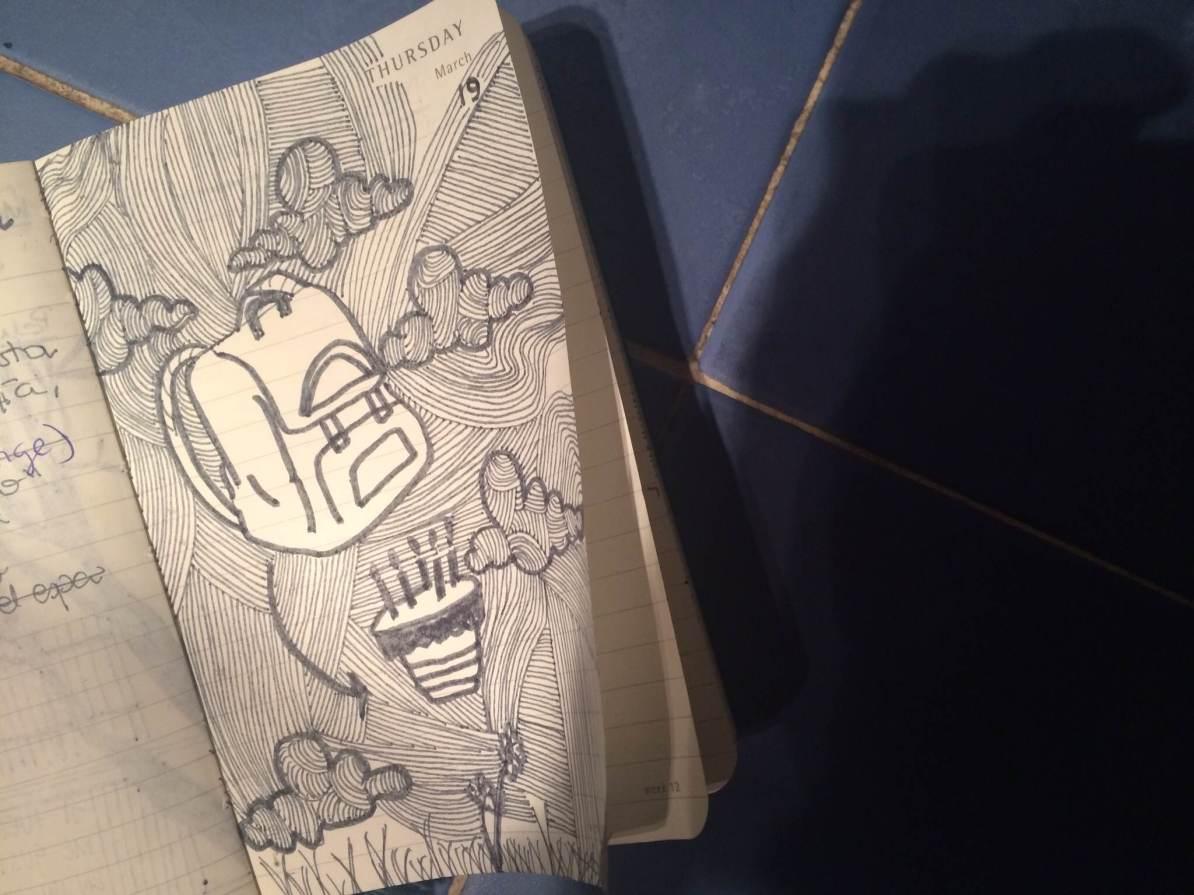 Mi blog mochila